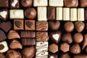 The things you never knew about chocolates