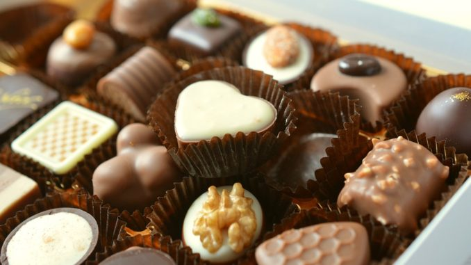 The things you never knew about chocolates!!